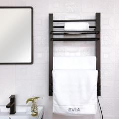 EV-200-1 Modern Electric Towel Heater Heating Towel Dryer Wall Towel Rack For Home