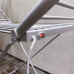 EV-230 Household Balcony Aluminium Folding Portable Laundry Rack Cloth Stand Electric Clothes Dryer