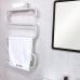 EV-100-S Modern Freestanding Bathroom Heated Towel Rail Electric Heating Towel Rack