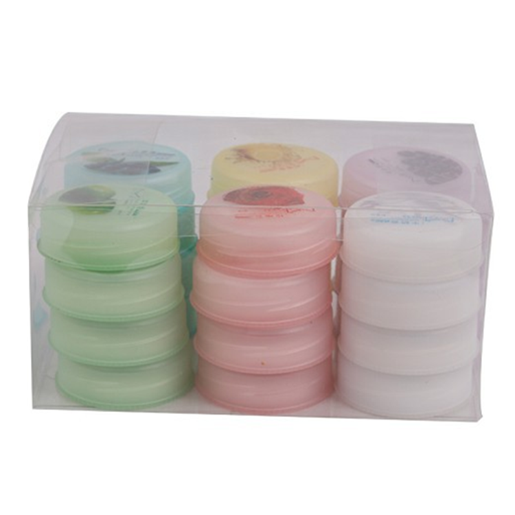 Factory-Wholesale-Fruit-Flavor-Good-Quality-Nail-Polish-Remover-Wipe-Pad-LBNW0001