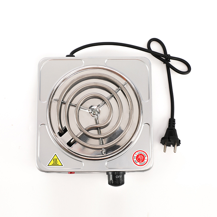 Hot-Sale-1500W-Single-Burner-Electric-Stove-Coil-Hotplate-for-HomeHotel-LBES1001