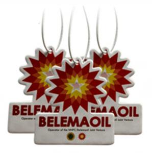 Car Freshener Product Logo Customized