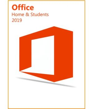 Office 2019 Home and Students Key Global bingding