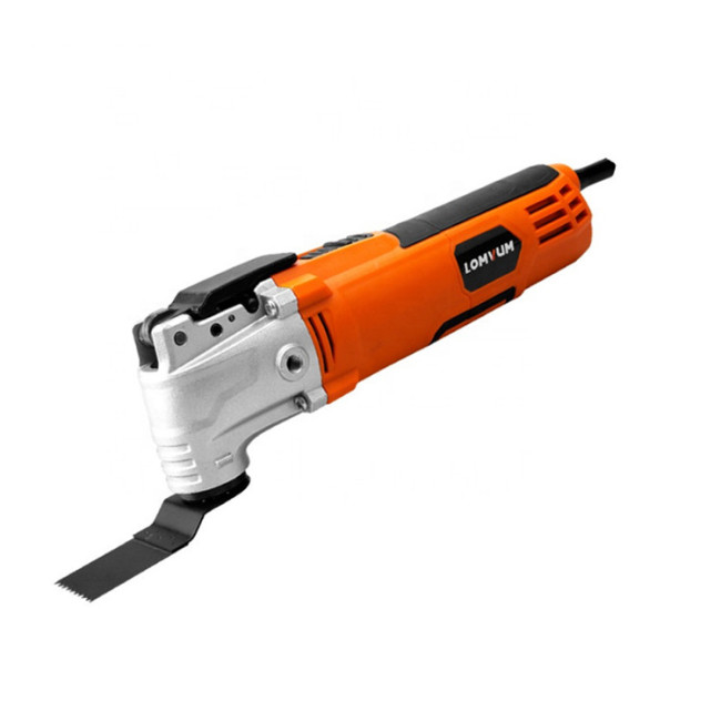 Lomvum 300W Quick Change Electric Oscillating Multi Tool With GS CE Certificate