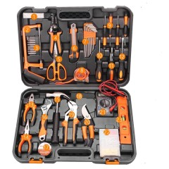 49PCS Hand Tool Sets For Household and Repair Tool Kit Multi Function