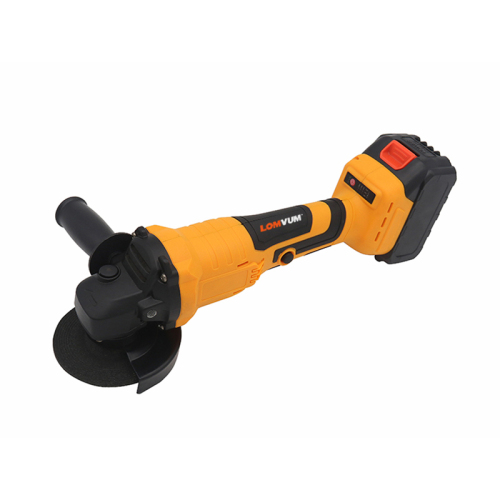Cordless Angle Grinders For General Purpose Grinding