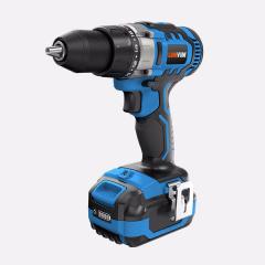 18V Brush li-ion battery DIY power tools 18v cordless drill