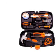 9pcs Home DIY Hand Tool Set Household Mini Tool Set