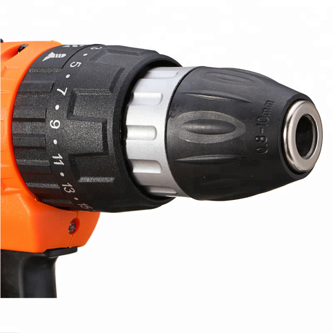 13mm 35NM Rotary Multi Function Electric Impact Drill