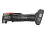 Electric Multi-function Cordless Oscillating Trimmer Multi Tools Set with Blades