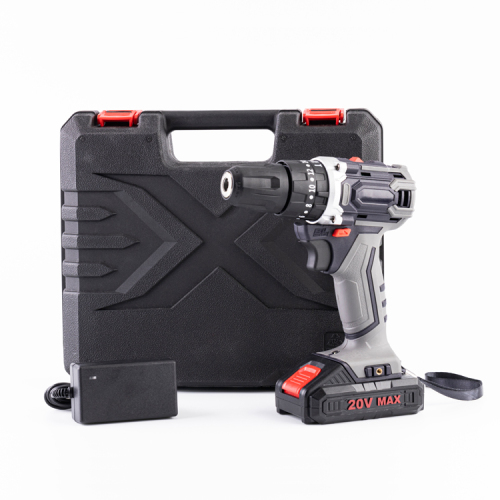20V Electric Cordless Drill Power Tools  Cordless Screwdriver With Rechargeable Battery