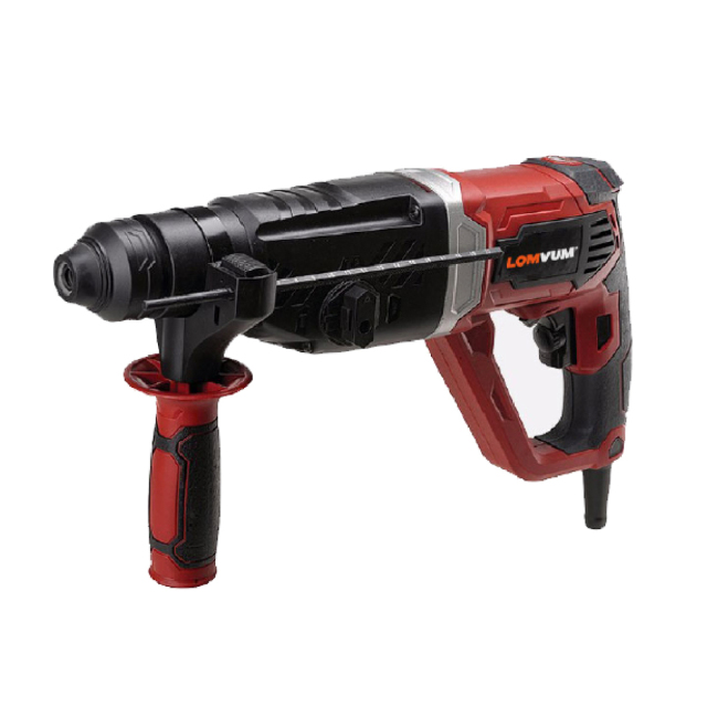 Power Tools Multi-Function Rotary Drilling Hammer Drill Machine