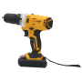 Li-ion Battery power craft cordless driver drill