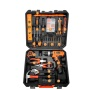Hand Tool 20PCS QJ Multi Functional Professional Electric Cordless Impact Drill Set Tool Kit