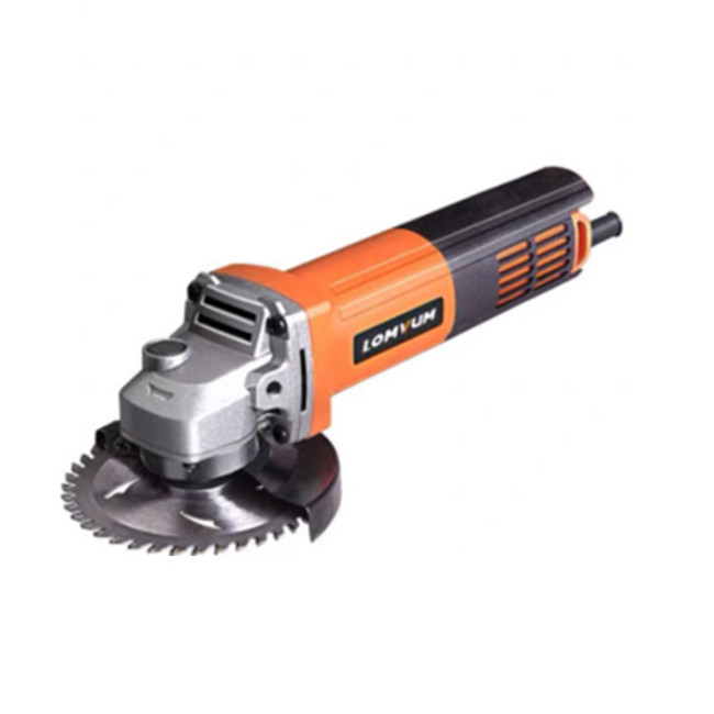 800W Electric 100mm 150mm Angle Grinder Set