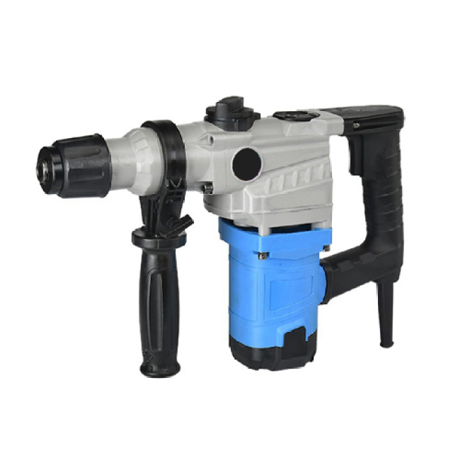 1050W Corded SDS Plus Rotary Hammer Drill Machine