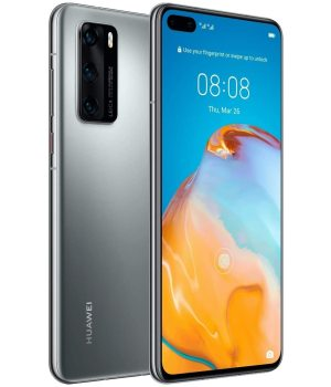 2020 New Original Huawei P40 Pro 5G Kirin 990 8GB 128GB 50MP Ultra Version Camera 6.1 inch SuperCharge NFC Smartphone Mobile Phone