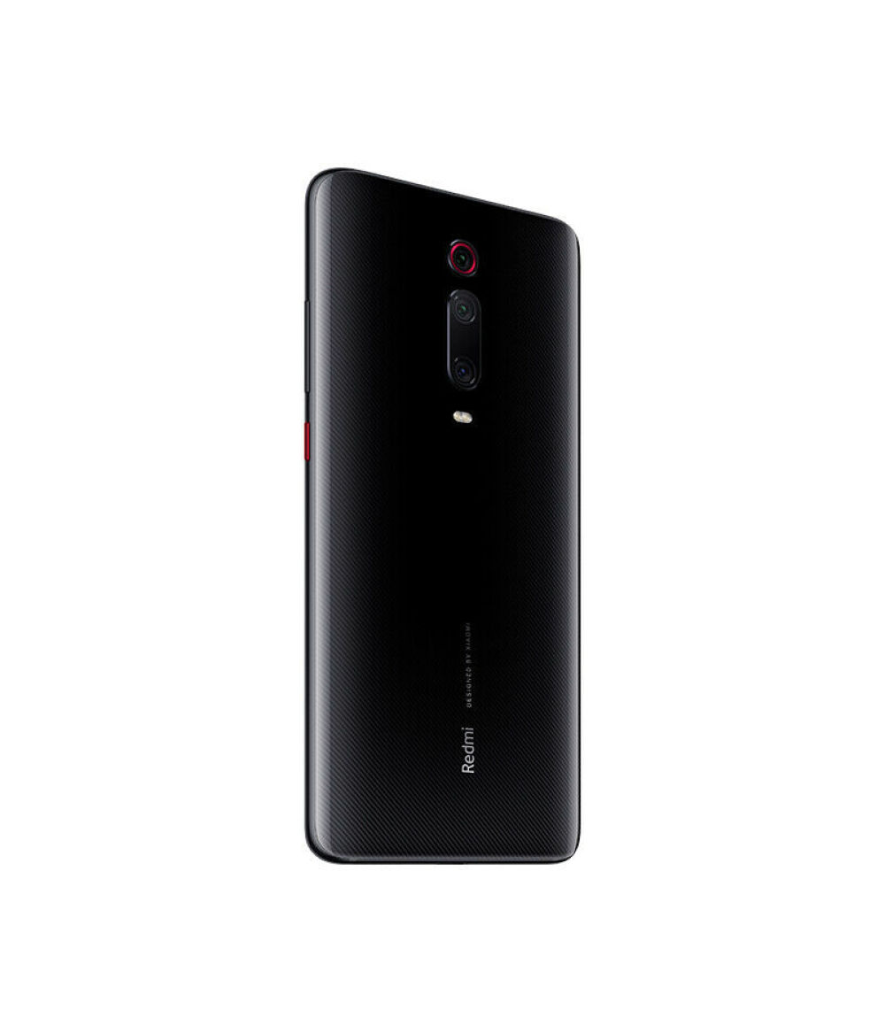 "Xiaomi Redmi K20 Snapdragon 730 Octa Core Smartphone 6.39"" 48MP Triple Front Pop-up Cameras 4000mAh Mobile Phone"