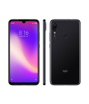 Xiaomi Redmi Note 7 Pro Snapdragon 675 Octa Core 6GB 128GB Snapdragon 675 Octa Core 48MP IMX 586 Camera 6.3'' FHD Screen Mobile Phone 4000mAh QC 4.0