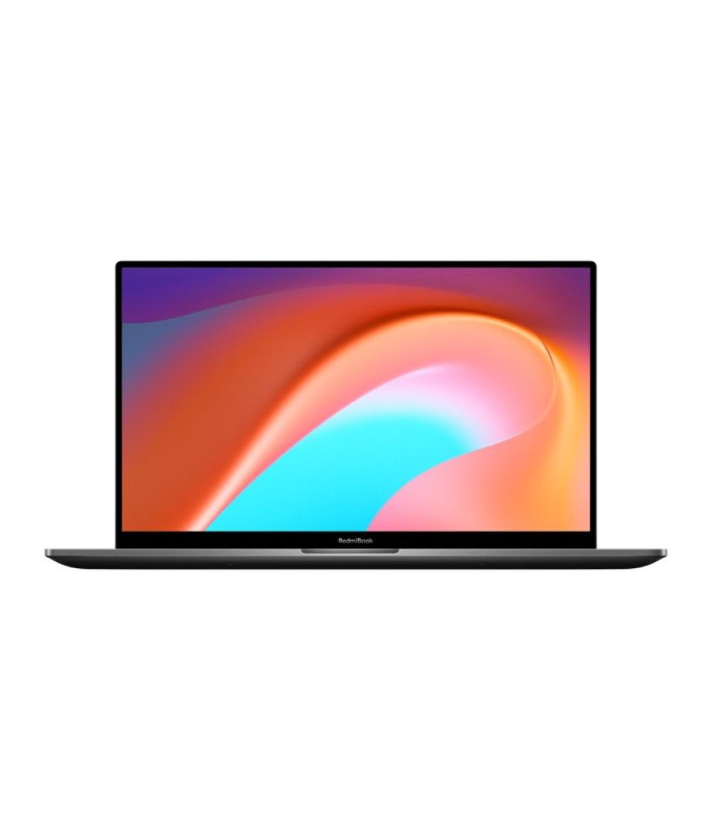 Xiaomi RedmiBook 16 Laptop Ryzen Edition Laptop AMD Ryzen R7-4700U 16GB DDR4 512GB SSD Windows 10 16.1 Inch FHD Screen Notebook