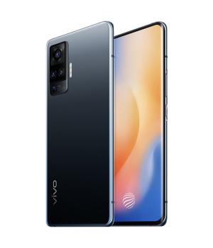 2020 New Product Original VIVO X50 Pro + 5G Version 8GB+128GB Snapdragon 865 6.56inch 120Hz 2376x1080P Camera 44W 4350Mah AOMLED 50MP Dual Mode 5G Full Netcom Smart Phone