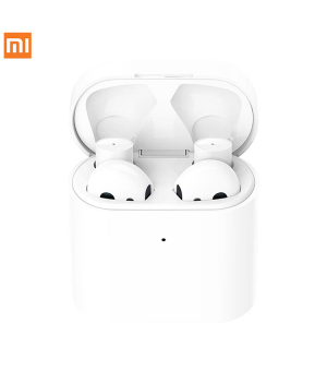 Xiaomi Air 2 TWS Airdots Pro 2 Wireless Earphone TWS Mi True Earbuds Air 2 LHDC Tap Stereo Control Dual MIC ENC With Mic Handsfree