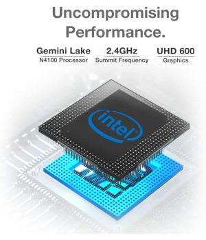 Original CHUWI UBook Pro 12.3 Inch Intel Gemini-Lake N4100 1920x1280 Resolution Windows 10 2 in 1 Quad Core Processor 8GB RAM 256GB SSD with PD Charge