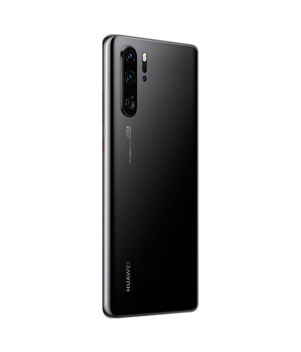 Original Huawei P30 Pro Kirin 980 Android 9.1 6.47'' OLED FHD 2340X1080P IP68 NFC 40MP 8G RAM 128G ROM Camera