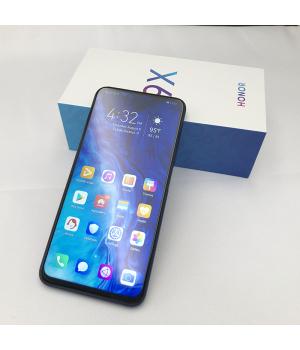 "Huawei Honor 9X, 48MP Camera, 7nm Octa core Smartphone 8GB+128GB Dual Camera 6.59"" Full Screen Pop Up Front Camera"