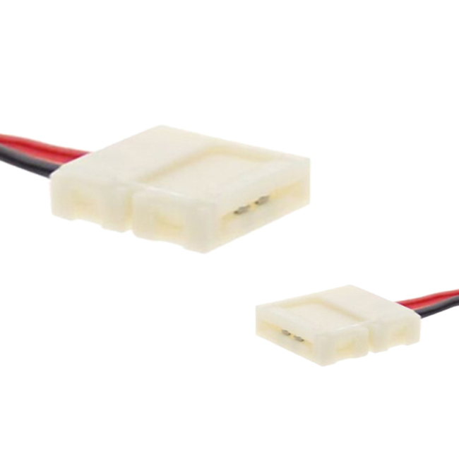 HX-FKB07 Wholesale price flat wire connector terminal flat cable connector for speaker