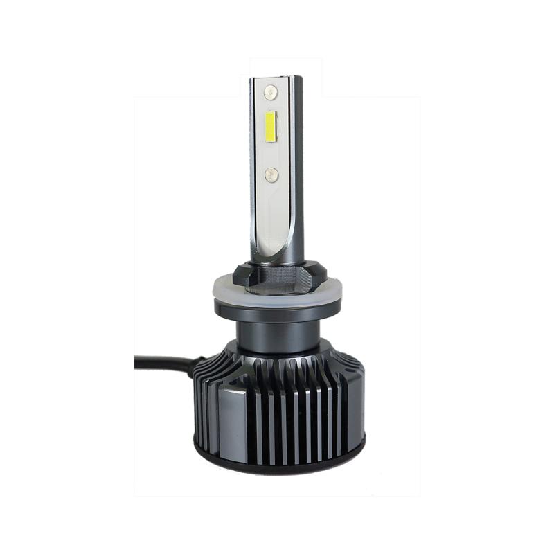 2020 Newest Mini size Factory Car led auto headlight H4 LED For Automotive Lighting