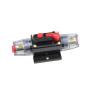 Mini Electric 20A 30A 40A 60A 80A 100A dc Automotive Reset Car Circuit Breaker