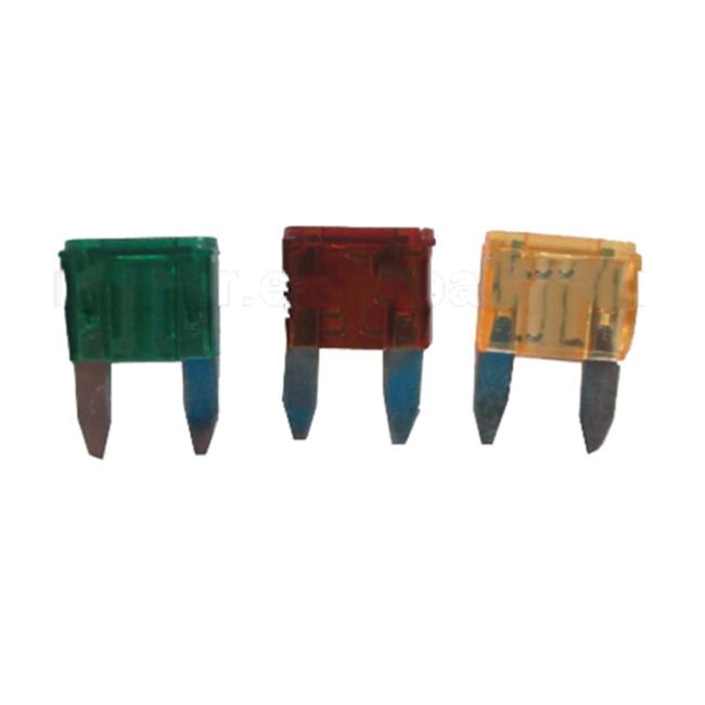 Frankever Auto fuse blade type Mini fuse
