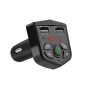 Car MP3 FM player with bluetooth