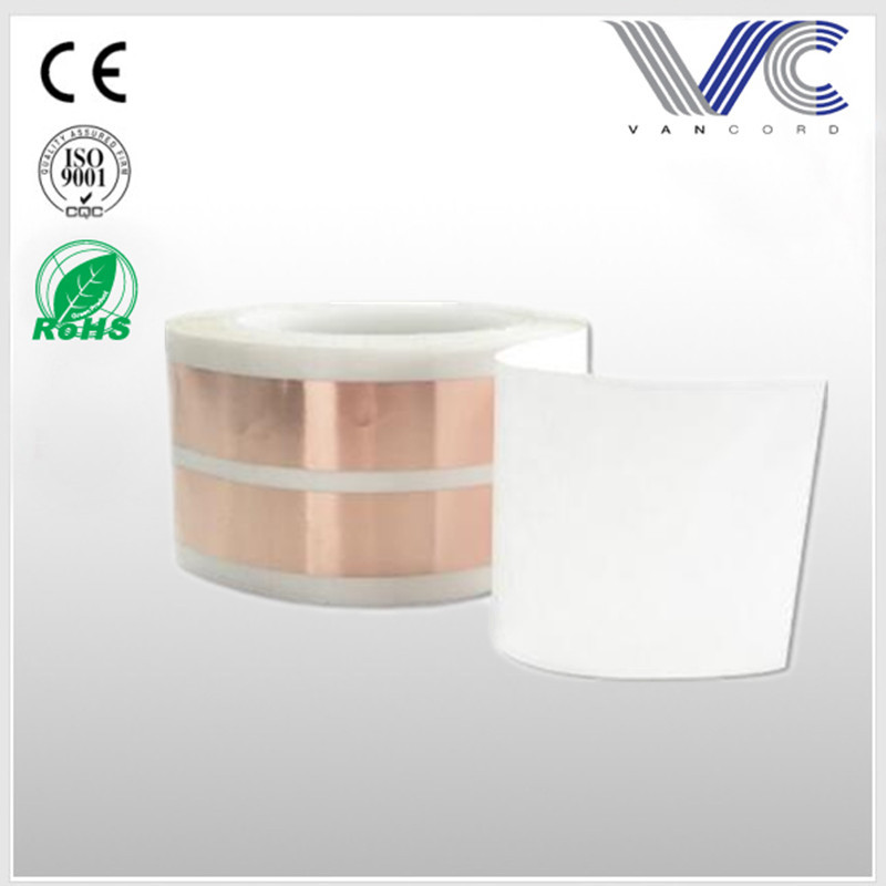 2 core copper conductor slim flat electrical cable