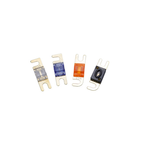 Lamp Light Auto car mini ANL Fuse indicator light Pointed with LED Lights Fuse For Car