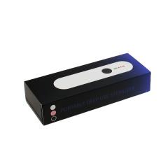 UV light sticker