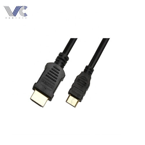 high quality thin super slim HDMI cable 2K*4K 1.4v ethernet