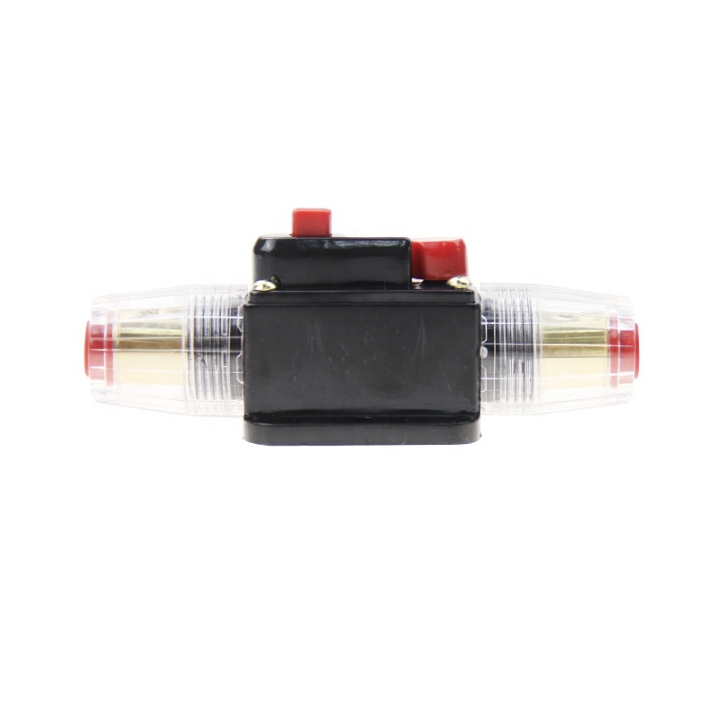 Car Automatic Recovery Protection Circuit Breaker for Fuse Inverter