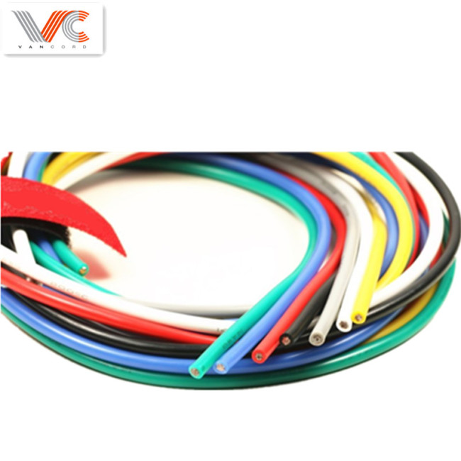 3321 FR-XLPE Flexible Wire/Cable high temperature wire 150 degree electrical equipment wire Made in China