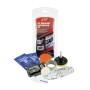 DIY Headlight Restoration Kit- Auto,Headlight Restoration Lens Cleaning Tools for Car Care