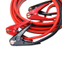 Heavy duty Car Emergency  jumper cable car jump starter safe 7.6M 1500AMP Copper jumper cable