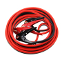 Heavy duty Car Emergency battery booster cable jump start clamps safe 7.6M 1500AMP Copper booster cable