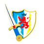 hot selling soft foam sword and shield set toys for boy and girl