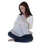 baby nursing scarf breastfeeding cover