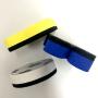 Custom Shape Magnetic Eva Blackboard Eraser