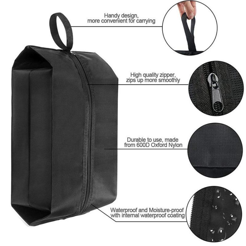 ODM shoes boot storage dustproof organizer tote bag