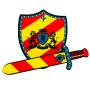 eva foam sword and shield set toy for kids