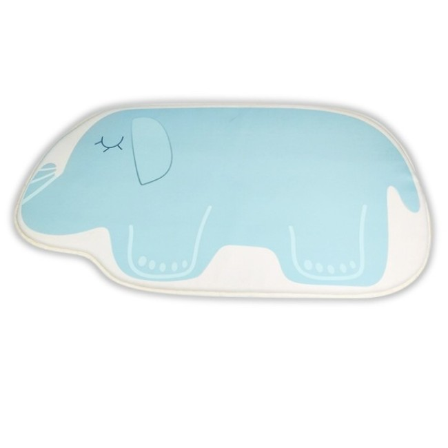 New Arrival Amazing fish design neoprene baby bath kneeler