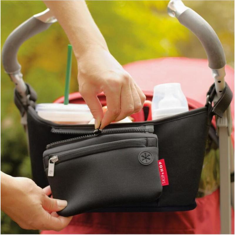 baby stroller organizer bag ready to ship